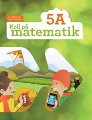 Koll på matematik 5A