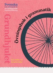 Grundhjulet – övningsbok i grammatik