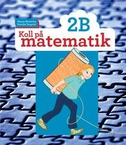 Koll på matematik 2B