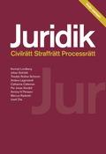 Juridik - civilr�tt, straffr�tt, processr�tt 3:e upplagan