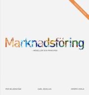 Marknadsföring – modeller och principer