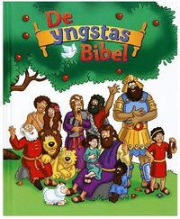De yngstas bibel : tidlösa berättelser ur Bibeln (inbunden)