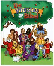 De yngstas bibel : tidlösa berättelser ur Bibeln