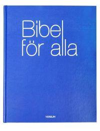 Bibel för alla (inbunden)