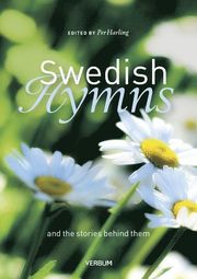Swedish hymns : and the stories behind them