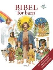 Bibel för barn bok och e-bok med uppläsning