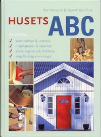 Husets ABC (inbunden)