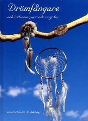 Drömfångare och indianinspirerande smycken