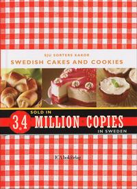 Swedish Cakes and Cookies (inbunden)