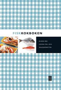 Fiskkokboken (inbunden)