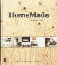Home Made (inbunden)
