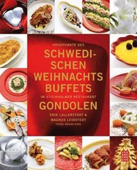 The christmas table : the best from Gondolen's chrismas table (inbunden)