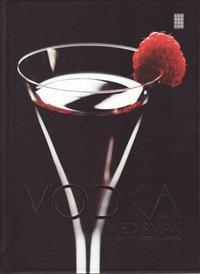 Vodka med smak (inbunden)