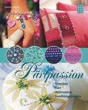 Pärlpassion : smycken kort accesoarer inredningsdetaljer