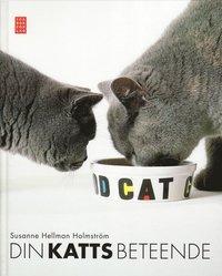 Din katts beteende (inbunden)