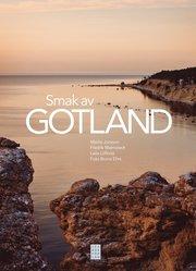 Smak av Gotland (inbunden)
