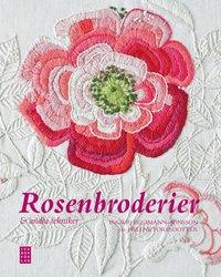Rosenbroderier & andra tekniker (inbunden)