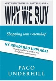 Why we buy : shopping som vetenskap (inbunden)