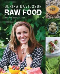 Raw food med tv� detoxveckor (inbunden)