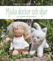 Mjuka dockor och djur