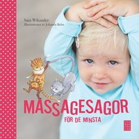 Massagesagor f�r de minsta (inbunden)