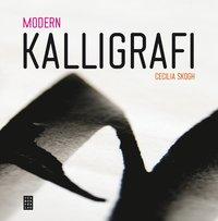 Modern kalligrafi (inbunden)
