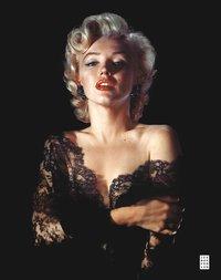 Marilyn Monroe : metamorfoser (inbunden)