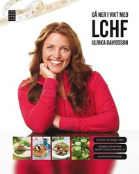 G� ner i vikt med LCHF (inbunden)