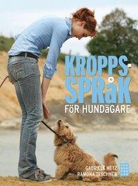 Kroppsspråk för hundägare (häftad)