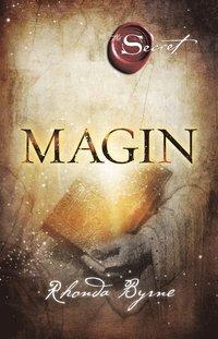 The Secret : magin (h�ftad)
