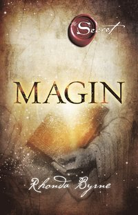 The Secret : magin (h�ftad)