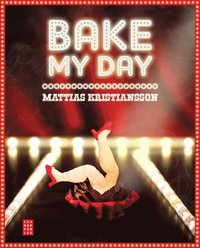 Bake my day (kartonnage)