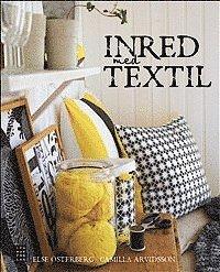 Inred med textil (inbunden)