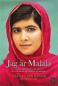 Jag �r Malala (e-bok)