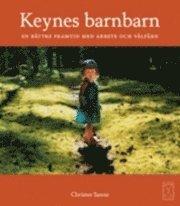Keynes barnbarn : en b�ttre framtid med arbete och v�lf�rd (inbunden)