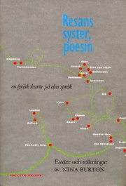 Resans syster poesin