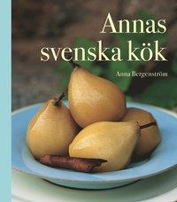 Annas svenska k�k (inbunden)