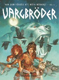 Vargbr�der 1 (pocket)