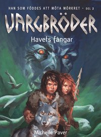 Vargbr�der - Havets f�ngar (pocket)