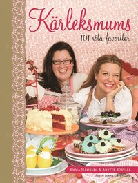 K�rleksmums : 101 s�ta favoriter (mp3-bok)