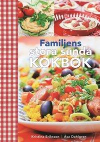 Familjens stora sunda kokbok (inbunden)