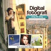 Digitalfotografi : steg för steg