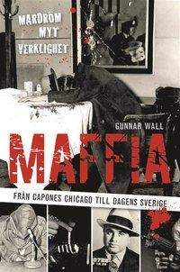 Maffia : från Capones Chicago till dagens Sverige (e-bok)
