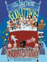 Alla barnens stora godnattbok (e-bok)