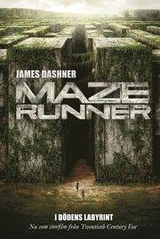 Maze runner. I dödens labyrint