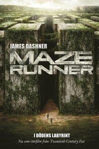 Maze runner : i d�dens labyrint (inbunden)