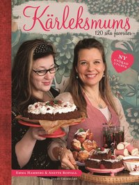 K�rleksmums : 120 s�ta favoriter (mp3-bok)