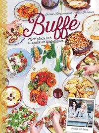 Buff� : pajer, plock och en smak av Medelhavet (inbunden)
