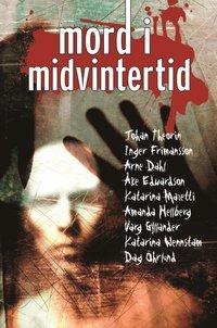 Mord i midvintertid (inbunden)