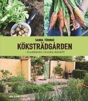 Köksträdgården – planering odling recept
